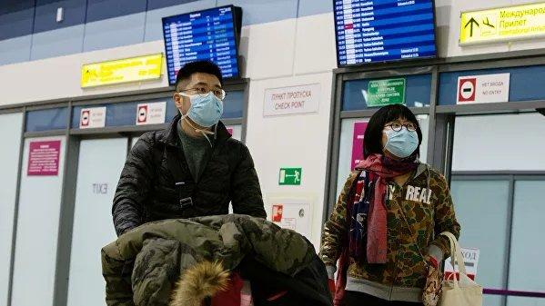 Роспотребнадзор рассказал, сколько россиян заражено китайским коронавирусом