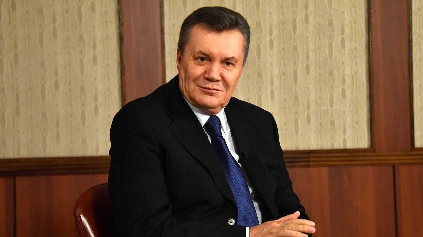 Американцы накопали элитную недвижимость жены Януковича в Крыму