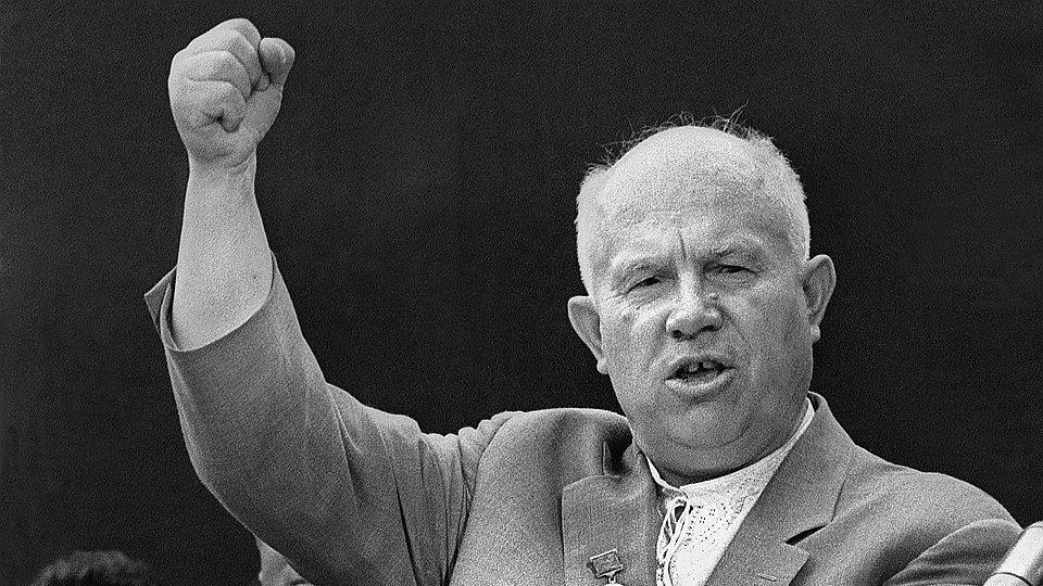 «Я пас коров, а теперь возглавляю Советский Союз»