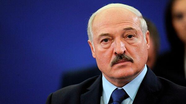 Лукашенко пожаловался Помпео: