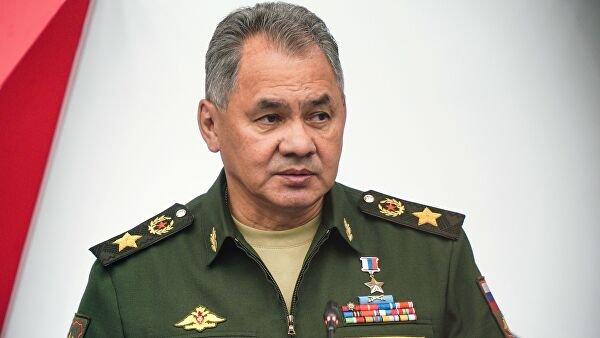 Шойгу рассказал о подготовке парада Победы на Красной площади