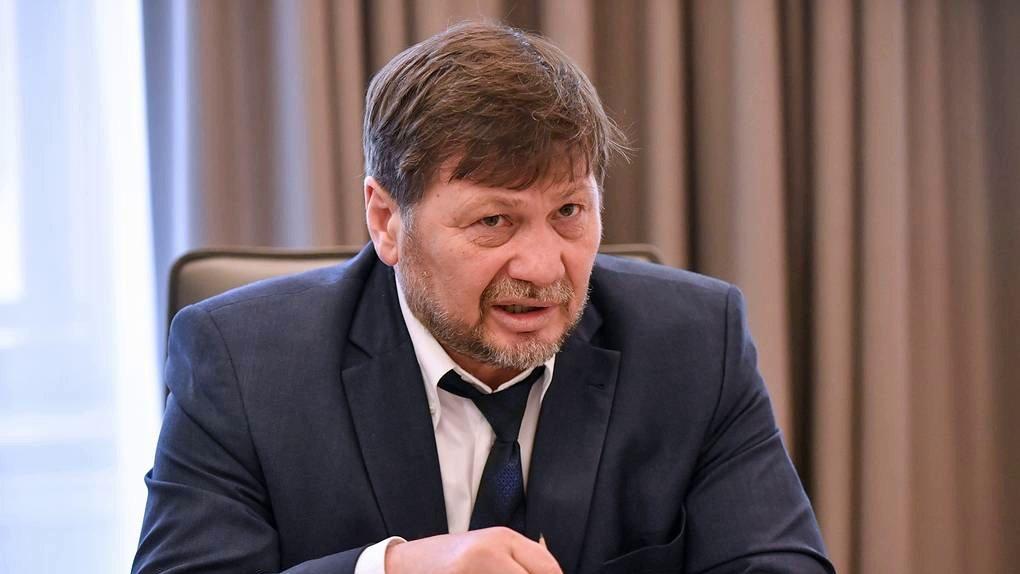 Мишустин назначил заместителя министра спорта РФ