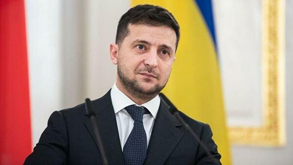 Зеленский предупредил о распаде России после захвата Украины