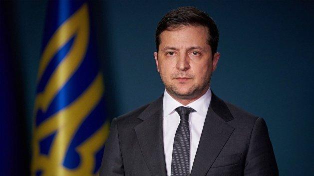 Зеленский уволил главу администрации, заменив Богдана на «переговорщика с Россией»