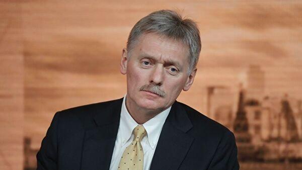 Песков прокомментировал сообщения о предложении Путина объединить Россию и Белоруссию