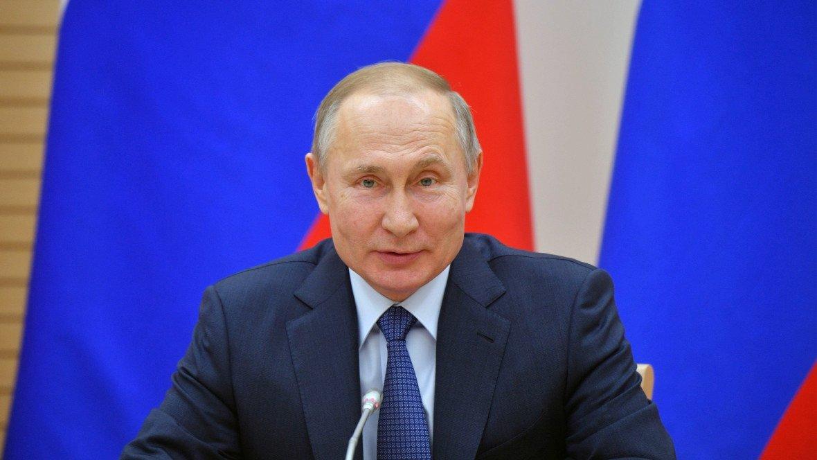 Есть ли у Путина двойник