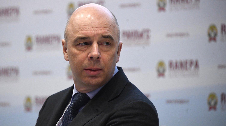 «Нагрузка запредельная»: Силуанов признал налоги на труд непосильными