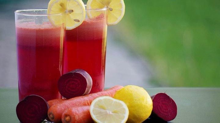 Как укрепить иммунитет: рецепт свекольного напитка