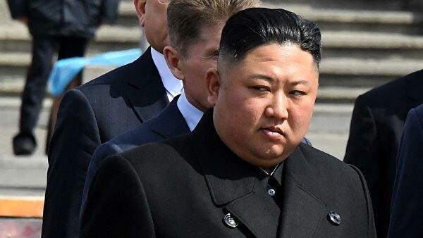 В Кремле отреагировали на слухи о смерти Ким Чен Ына