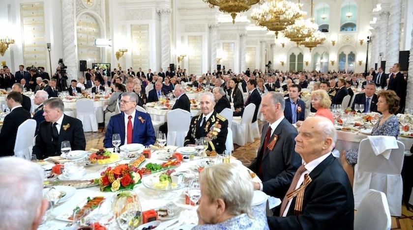 В Кремле отказались от поросят