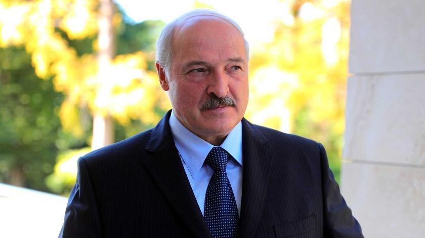 Москва преподнесла подарок Лукашенко ко Дню Победы