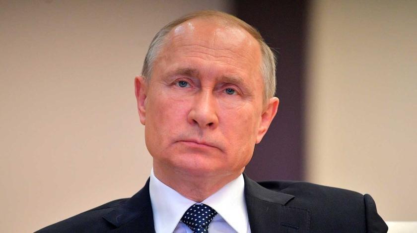 Путин выпустил обращение для Европы