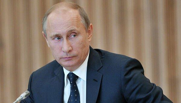 Путин снова обратится к россиянам