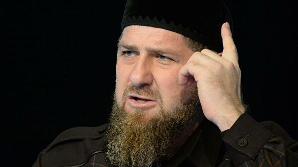 Кадыров ответил на слухи о болезни