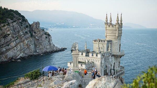 Водная блокада Крыма сыграла с Украиной злую шутку