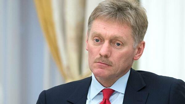«Я ему руки не подам!»: пресс-секретарь Путина предал его. Вот это поворот!