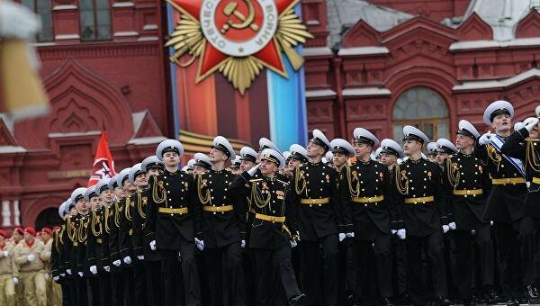 Путин объявил день проведения парада нерабочим