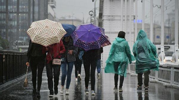 Синоптики предупредили о холодном начале лета на европейской части России