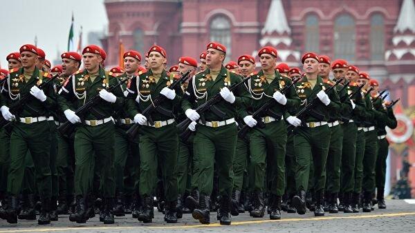 Какие меры безопасности предпримут во время подготовки к Параду Победы
