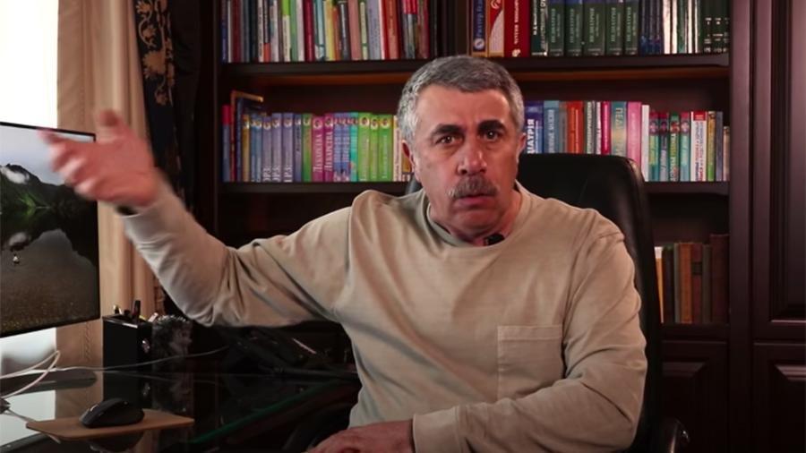 Комаровский рассказал о глобальном обмане с «лекарствами» от COVID-19